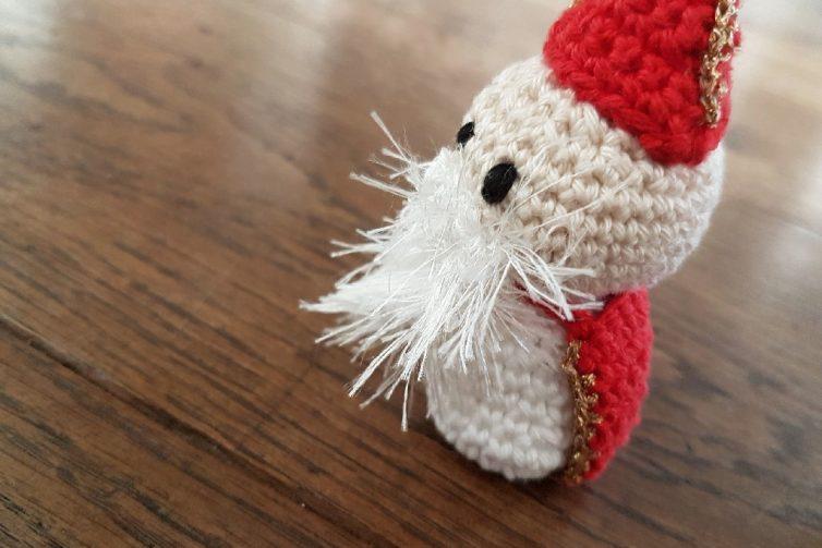 Je Eigen Sinterklaas Haken